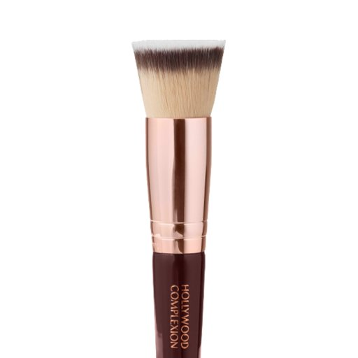 Synthetic Hollywood Complexion Brush Close Up Top Packshot