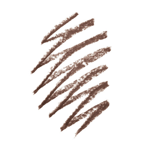 Dark Brown Brow Cheat Swatch