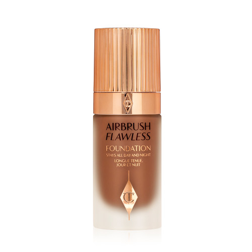 Airbrush Flawless Foundation 15 Warm Closed