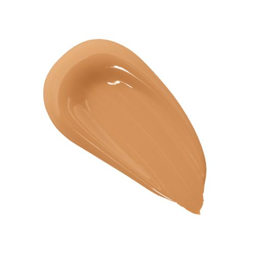 Airbrush Flawless Foundation 8 warm Swatch