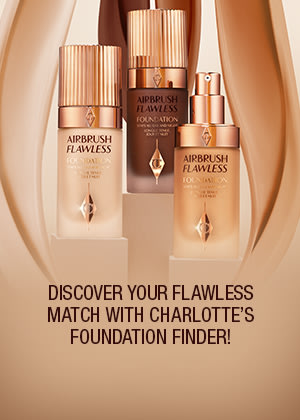Discover Your Flawless Match with Charlotte's Foundation Finder