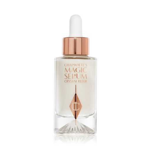 Charlotte's Magic Serum Crystal Elixir Pack Shot