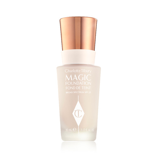 CHARLOTTE TILBURY-MAGIC FOUNDATION-#1