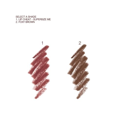 Lip Cheat Swatches