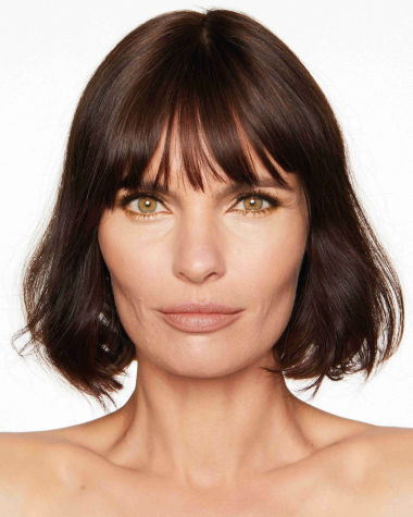 Charlotte Tilbury Eyes to Mesmerise Bette Model7