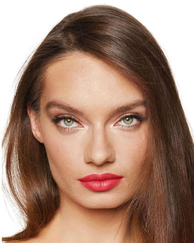 Charlotte Tilbury Hot Lips Hot Emily Model 9