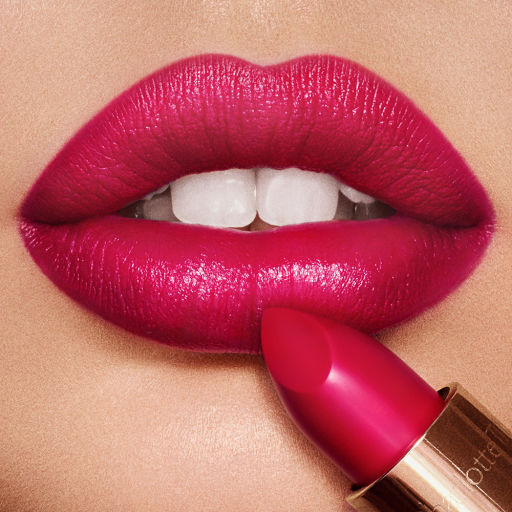 Velvet Underground Light Lip Model
