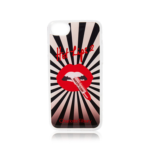 HOT LIPS 2.0 IPHONE 8 CASE - STARBURST