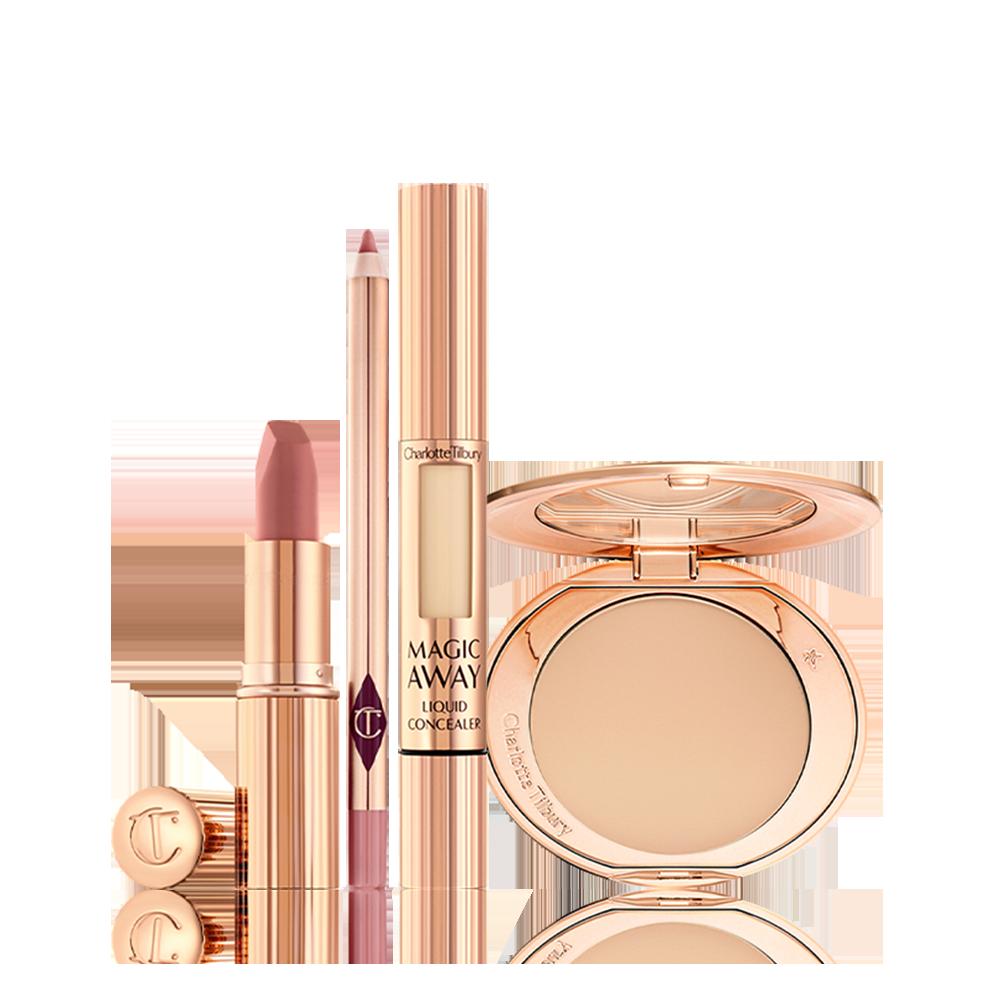 Bridal Makeup Kit Powder Concealer