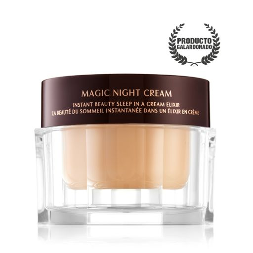 Award-Winning Magic Night Cream packshot