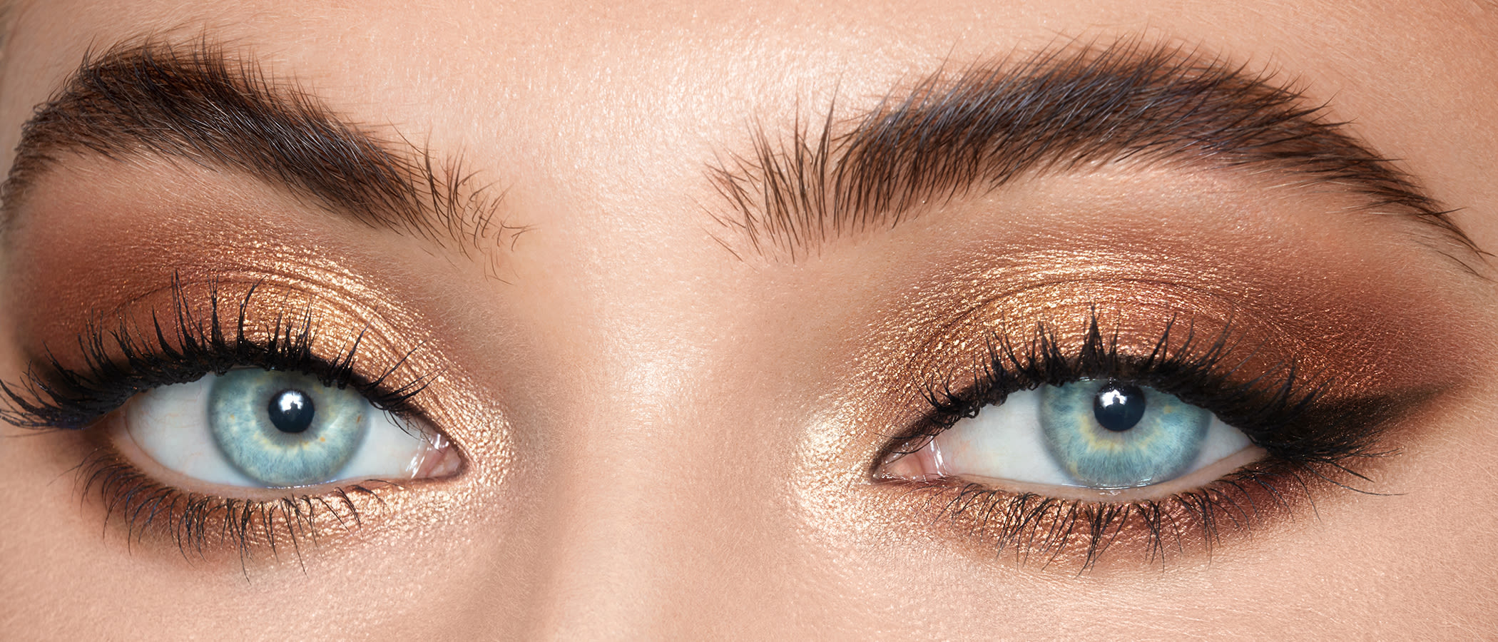 Charlotte Tilbury Party Makeup Guides