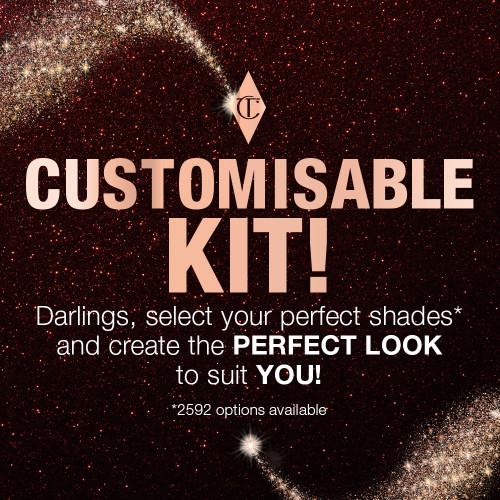 Build Your Own Makeup Kit