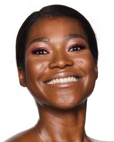 Instant Look Gorgeous Glowing Beauty Model18 R5