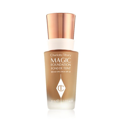 CHARLOTTE TILBURY-MAGIC FOUNDATION-#9.5