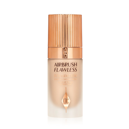 Airbrush Flawless Foundation 5 cool closed Packshot