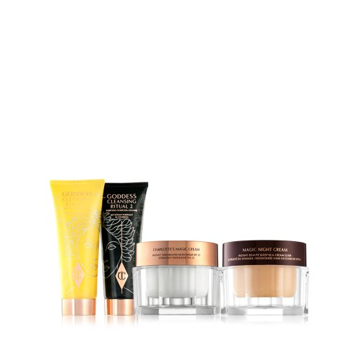 24 Hour Skincare Bundle Pack Shot