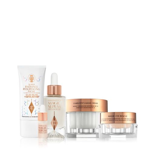 Super Radiance Bundle 3