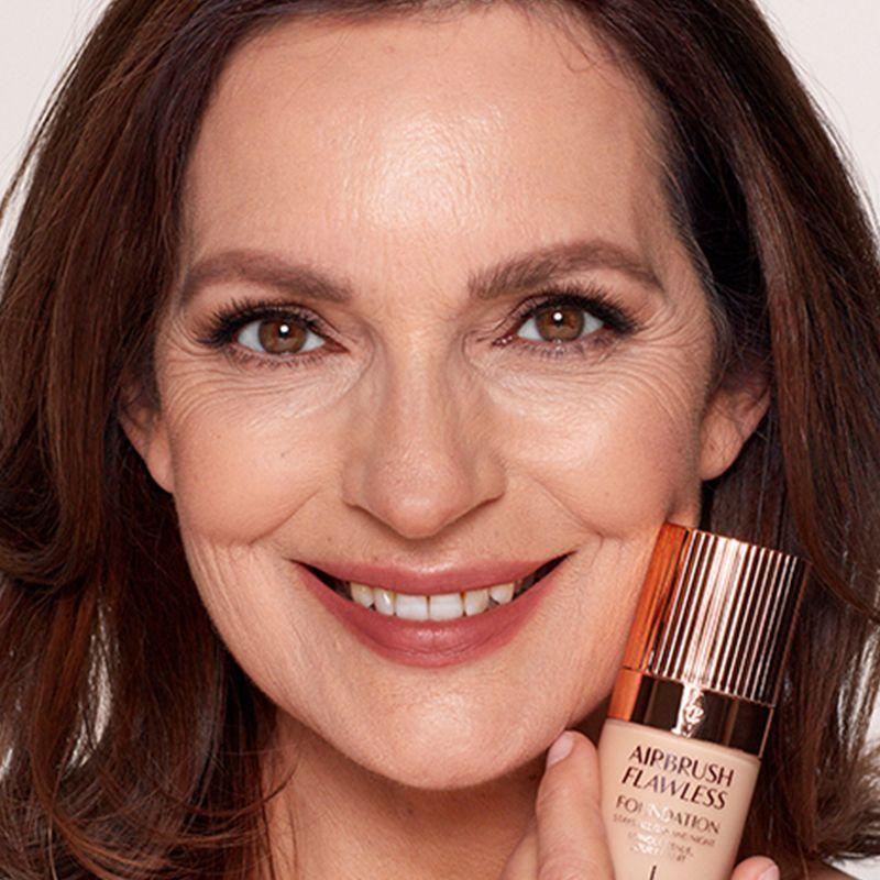 Face Complexion Makeup Tutorials