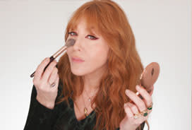 Charlotte Tilbury Everyday Makeup Tutorial