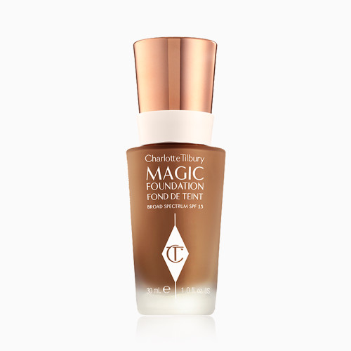 CHARLOTTE TILBURY-MAGIC FOUNDATION-#10