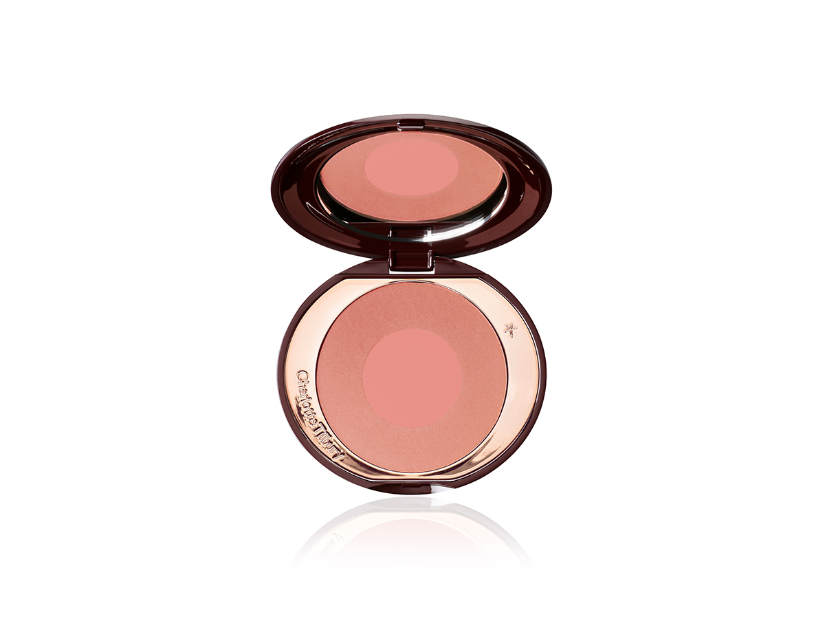Cheek to Chic blusher in Ecstasy