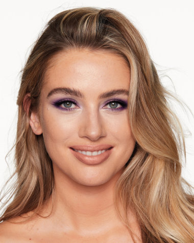 Eye Kit The Glamour Muse model12 R4