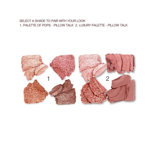 PT Makeup Secrets Swatch 1