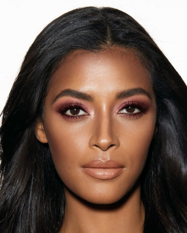 Instant Look Gorgeous Glowing Beauty Model14 R5
