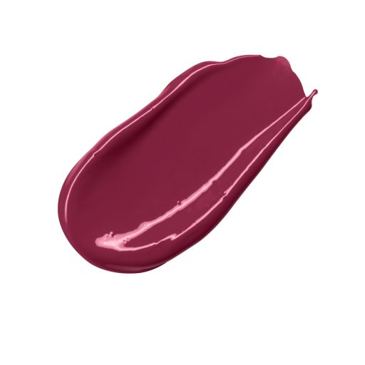 Latex Love Lip Lacquer Video Vixen Swatch - PDP