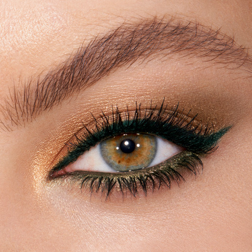 Luxury Palette Green lights Model