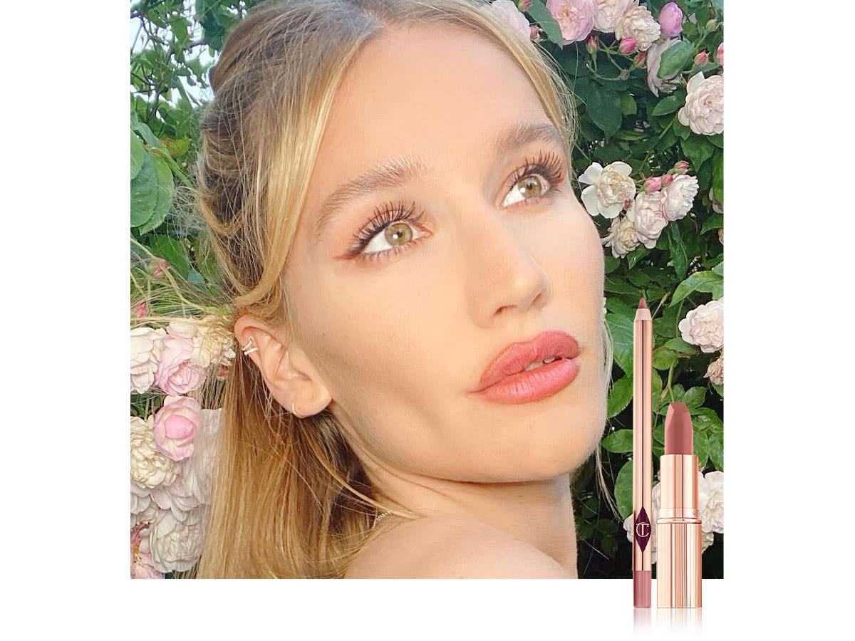 Sofia Tilbury Pillow Talk Lip SLick