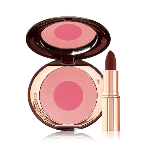 6 Shades Of Love - Love Is The Drug by Charlotte Tilbury #3