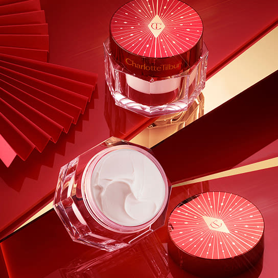 LUNAR NEW YEAR MAGIC CREAM