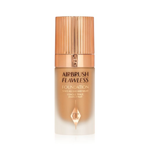 Airbrush Flawless Foundation 10 Warm Closed
