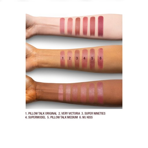 MATTE REVOLUTION ARM SWATCHES