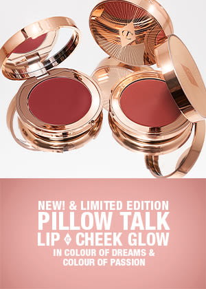 Pillow Talk Lip & Cheek Launch