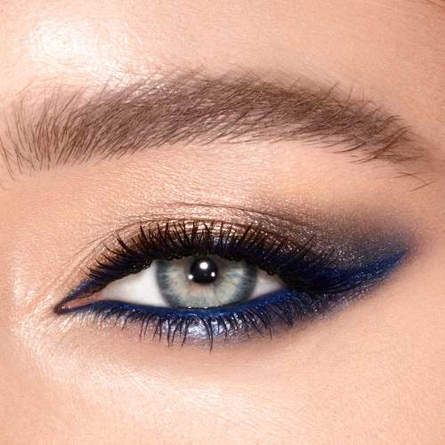 Blue Eye Super Blue Luxury Palette