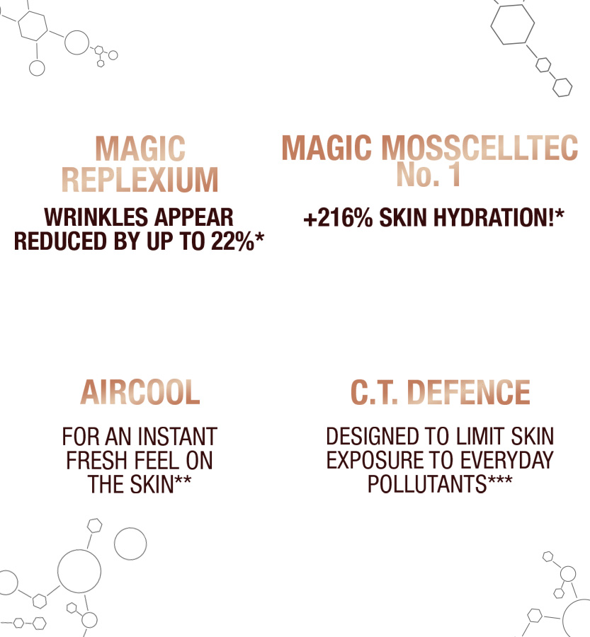 AFF ingredients