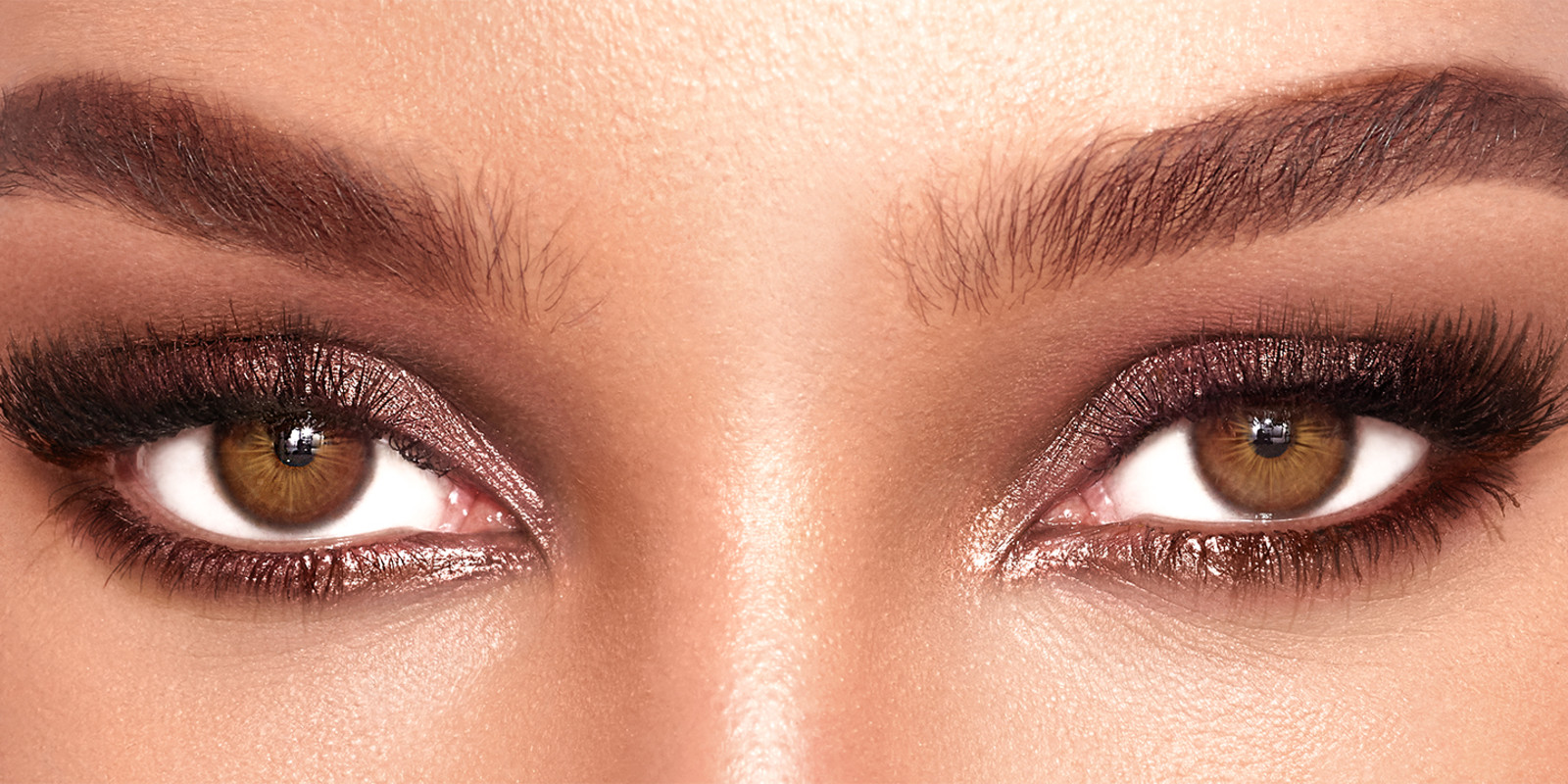 makeup for hazel eyes - eyeshadows & liners | charlotte tilbury