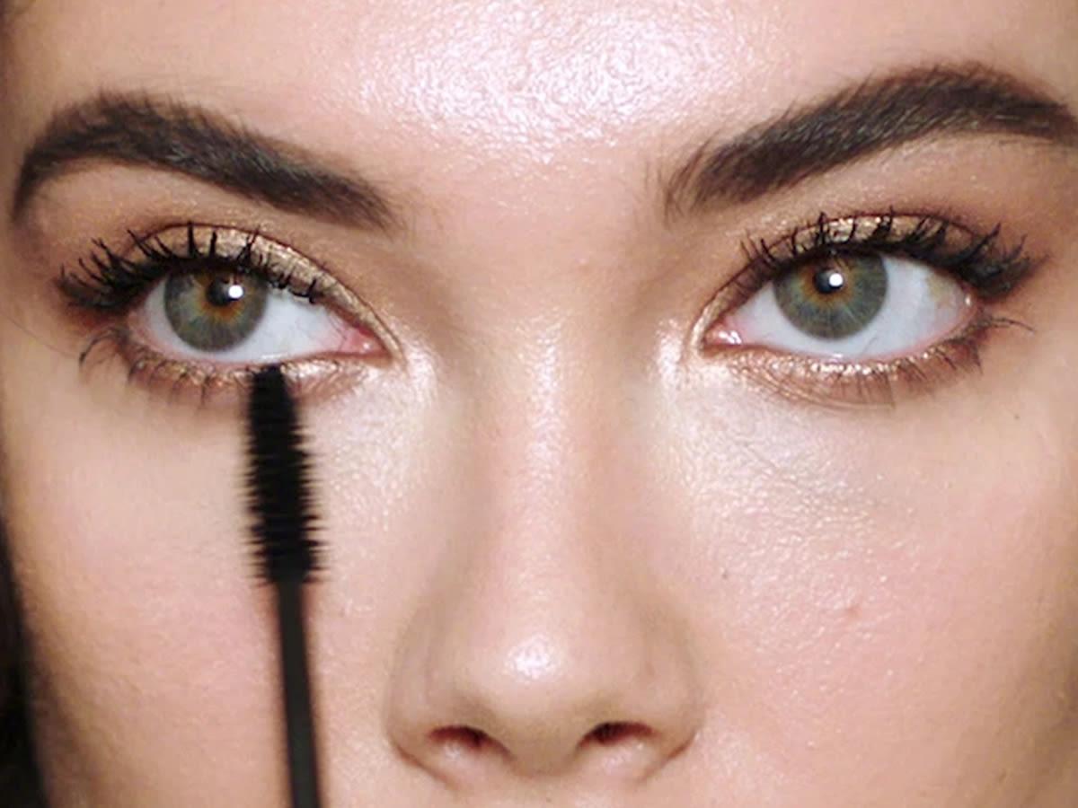 Mascara Application Tips  Charlotte Tilbury