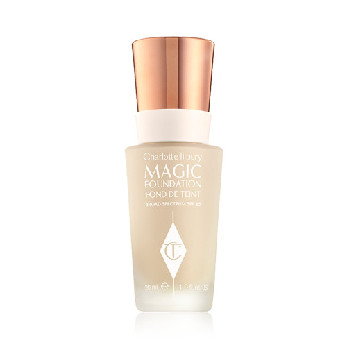 CHARLOTTE TILBURY-MAGIC FOUNDATION-#4.5