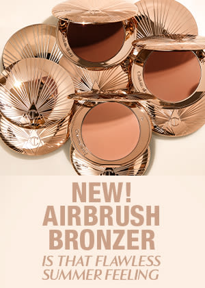 NEW! Airbrush Bronzer