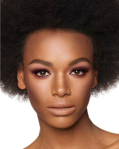 Instant Look Gorgeous Glowing Beauty Model15 R5