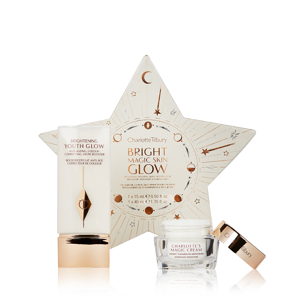 Bright Magic Skin Kit Pack Shot