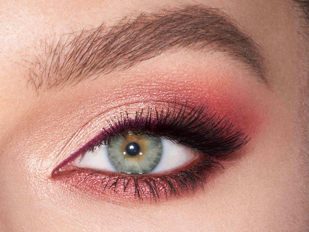 A Pop Of Purple For Spring - Purple Eyeshadow Tutorial | Charlotte Tilbury