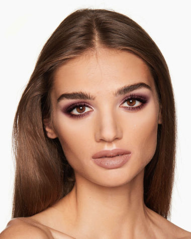 Instant Look Gorgeous Glowing Beauty Model 10 R5