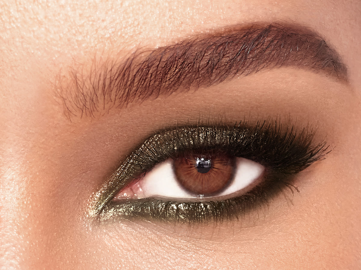 The Best Eyeshadow Colours To Make