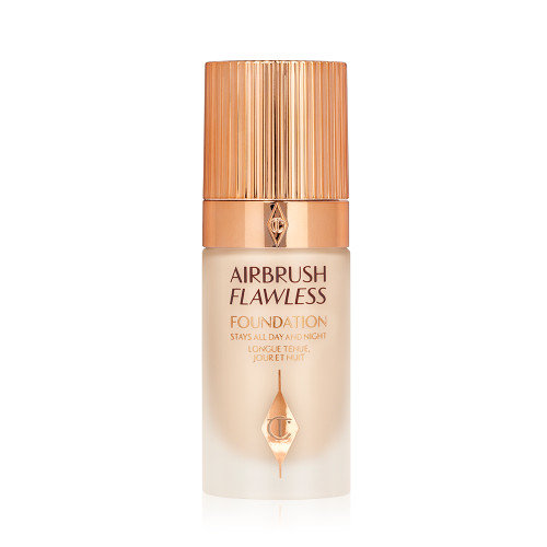 Airbrush Flawless Foundation 2 neutral closed Packshot