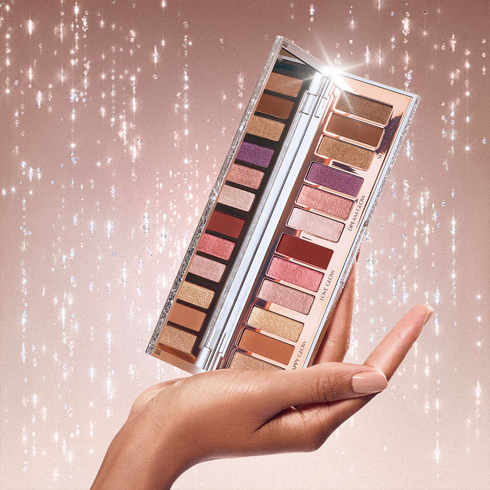 Instant Eye Palette Open Pack Shot