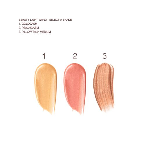 Beauty Light Wand Swatch PDP